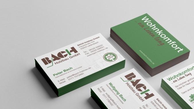 Bach Holzbau GmbH