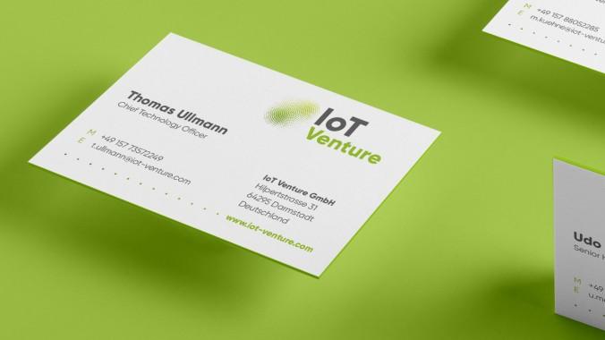 IoT Venture GmbH