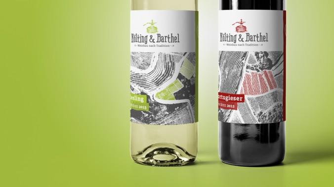 Nölting & Barthel Weinbau